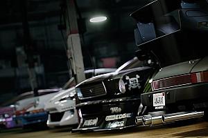 eSport BRÉKING Need for Speed Payback: ilyen a terepen csapatni a játékban