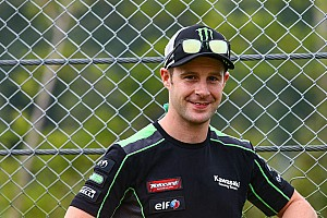 World Superbike Breaking news Jonathan Rea dianugerahi gelar MBE