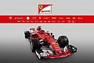 Bildergalerie: Der neue Ferrari SF70H für die Formel 1 2017