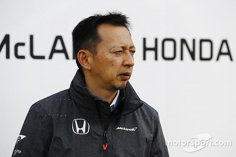 Honda залишається «на 100 % відданою» McLaren та Ф1