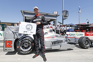 IndyCar Qualifying report Iowa IndyCar: Top 10 quotes after qualifying