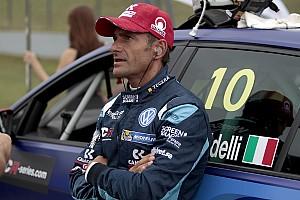 TCR Ultime notizie Gianni Morbidelli collaudatore TCR ufficiale ai test BoP di Valencia