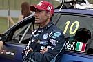 Gianni Morbidelli collaudatore TCR ufficiale ai test BoP di Valencia