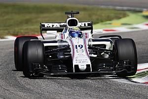 Fórmula 1 Artículo especial La columna de Massa: