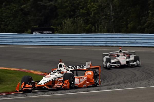 IndyCar Josef Newgarden mantiene la confianza en ganar título