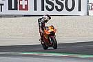 KTM gagal finis, Pol Espargaro marah besar