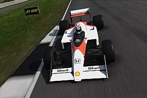 eSport BRÉKING Hamarosan itt a valaha volt legjobb F1-es játék
