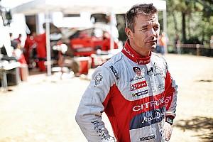 WRC Важливі новини Льоб візьме участь у трьох етапах WRC 2018 року за кермом Citroen