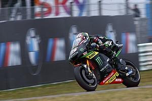 MotoGP Relato de classificação Zarco supera Márquez e conquista primeira pole na MotoGP