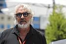 Oud-teambaas Briatore veroordeeld tot celstraf van achttien maanden