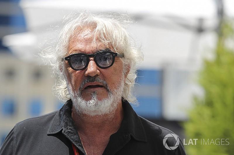 Ex-Formel-1-Teamchef soll in Haft