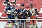 Командні здобутки на Гран Прі Аргентини