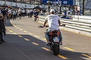 Szenzációs üldözés Hamiltonnal a V8-as McLarennel Monacóban