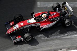 F3 Europe 突发新闻 F3欧锦赛波城:德利赛车队冈特尔演绎绝地反弹