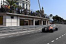 McLaren se encomienda a Santa Devota: