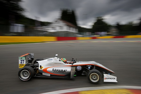 F3 Europe Preview Where are Indians racing this weekend (August 18-20)