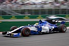 Formel 1 2017: Nächstes Sauber-Update verbessert Auto signifikant