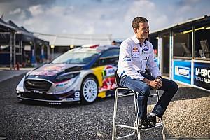 WRC Preview Ogier :