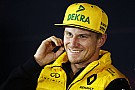 Formula 1 Hulkenberg: