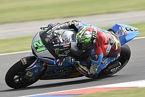 Moto2 Race report Moto2 Argentina: Morbidelli menangi duel rekan setim