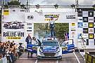 WRC Tanak se ve como un contendiente por el título
