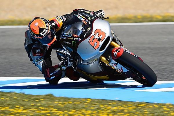 Moto2 Ultime notizie Furto a Marc VDS: rubata la Kalex di Rabat iridata Moto2 nel 2014!