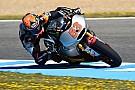 Rabat'ın 2014 yılında şampiyon olduğu Moto2 motosikleti çalındı