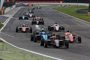Formula 4 Preview 31 piloti di ben 17 paesi diversi al via nella tappa inaugurale di Adria