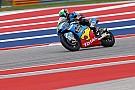Austin Moto2: Morbidelli keeps perfect record with third straight win