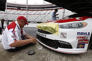 NASCAR Cup Noticias de última hora Motorcraft seguirá con patrocinio a Wood Brothers en 2018