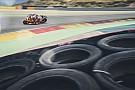 Deux jours d'essais privés constructifs pour KTM en Aragón