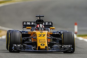 Formel 1 Fotostrecke Gewinner & Verlierer beim Formel-1-GP Großbritannien 2017 in Silverstone