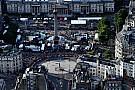 GALERÍA: lo mejor del F1 Live Londres en imágenes