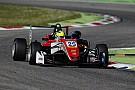 Formel-3-EM Formel-3-EM in Monza: Mick Schumacher erstmals auf dem Podium