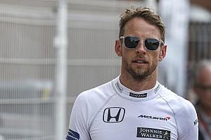 """Fórmula 1 Últimas notícias Button, sobre batida em Wehrlein: """"Achei que tinha a curva"""""""