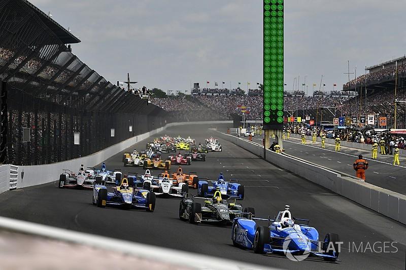 L'Indy 500 change de diffuseur américain en 2019