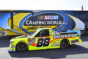 NASCAR Truck Preview Crafton: