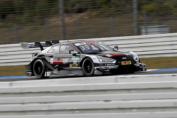 DTM Résumé de course Course 2 - Wittmann vainqueur, Rast champion!