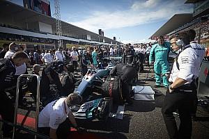沃尔夫:最快的赛车赢得年度冠军