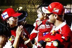 Stop/Go Livefeed Vettel Hockenheimben nézi Vettelt