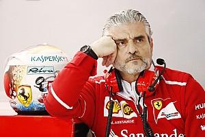 F1 Noticias Vettel: Arrivabene