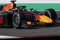 【動画】2020年FIA F2第9戦ムジェロ:レース1ハイライト