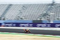 Uitslag warm-up MotoGP GP van Emilia-Romagna