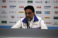 Fórmula E: Chefe de equipe da Mahindra é diagnosticado com Covid