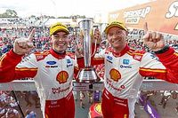 Bathurst 1000 firming as Supercars finale