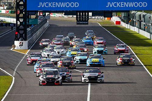 Monteiro: Electrification makes more sense for touring cars