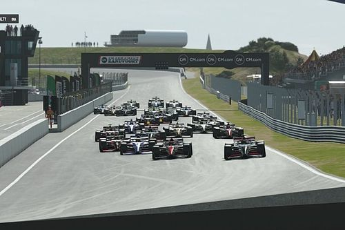 Formula Pro Series: Huis cruises to the Drivers' Championship at home race