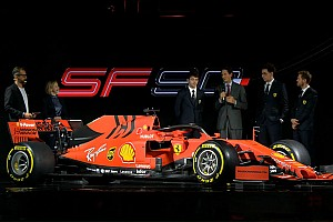 Binotto : La Ferrari SF90 dispose de solutions