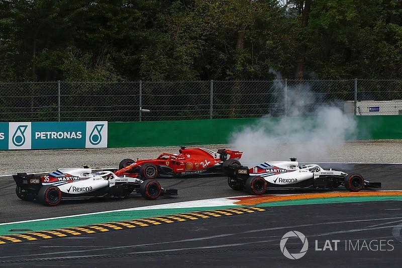 Vettel making too many mistakes to beat Hamilton, says Rosberg