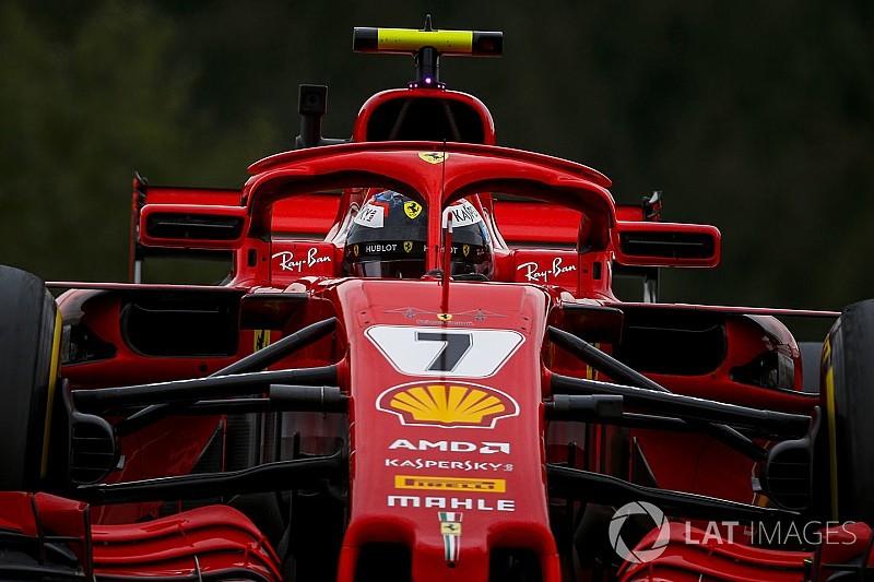 Yeni yakıt, Ferrari'nin performans kazancının % 20'sini oluşturuyor